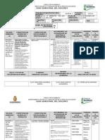 Secuencia Didactica P-8