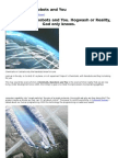 Chemtrails, Nanobots and You