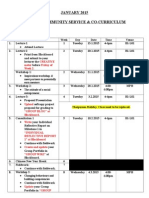 Timetable for MPU3412 (Jan 2015 - 1A)(2)