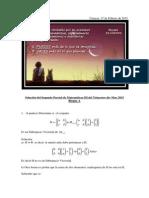 Solución Del Segundo Parcial de MatIII-TipoA-Dic-Mar-2015