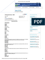 AAI Placement Paper Whole Testpaper 46989