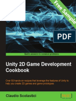 Unity 2D Game Development Cookbook - Sample Chapter