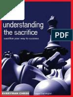 Angus Dunnington-Understanding the Sacrifice