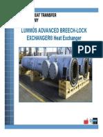 Breech Lock