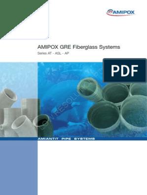 Amipox at Asl | Fiberglass | Building Engineering