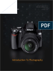 Introduction to Photography (1)