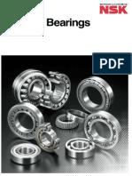Katalogue Bearing