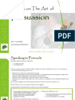 A Talk on the Art of Persuasion E-booklet.pdf