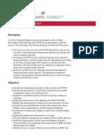 TCP_IP Network Fundamentals