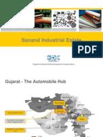 Gidc Sanand Industrial Estate Latest