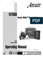 Arcair-Matic N7500 Automated Gouging System Operating Manual (89250890_AD_ENG)_Jun2012