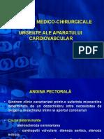 Urgente Medico Chirurgicale Cardiovascular