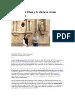 Duelo Entre Dios y La Ciencia en Un Monasterio