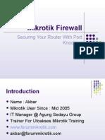 Port Knock