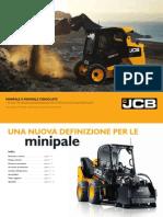 Minipale JCB