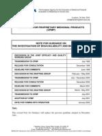 WC500003008 Bioavailability 2001