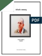 Afcad s Umarg