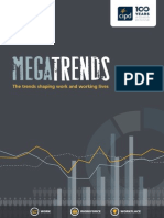 Mega Trends in HR