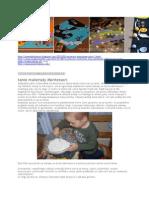 Tanie Pomysły Do Zabawy - Montessori