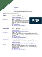 2006 1215 - Presentations TheNextWeb