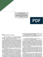Capacitate Preoteasca - Scris - Oral