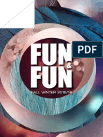 FUN FUN Katalog
