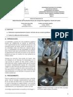 Informe1 de Laboratorio Organica