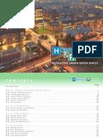 Hospitals and Habitats