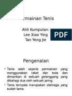 Permainan Tenis