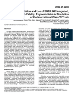 Validation and Use of SIMULINK Integrated.pdf