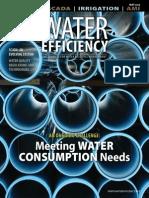 Water Efficiency May 2013