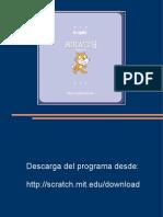Tutorial de Scratch en español