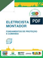 Eletricista Montador_Fundamentos de Protecao e Comando