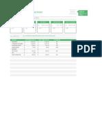Deloitte Financial Statement Analysis