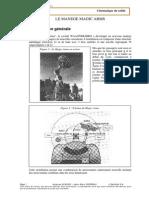 Cinématique Des Solides - TD2 Enoncé