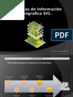 Aplicaciones del SIG y DESCARGA DE GEODATOS DE INTERNET