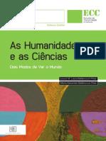 Humanidades e ciencias