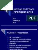 Lightning Present