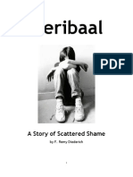Meribaal- A Story of Scattered Shame