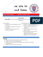 grade2 unit newsletter settelements english