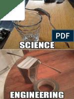 Science Engineering