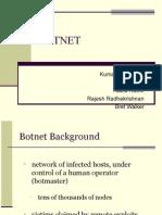 Roadrunners Botnet