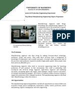 2006 BEngManufacturing Flyer