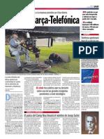 Telefónica - Barcelona