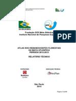 Atlas 2012-2013 Relatorio Tecnico 20141