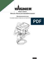 PaintCrew Manual