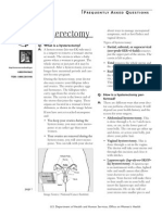 Hysterectomy pdf
