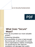 information security diagrams