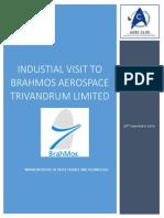 BrahMos Report