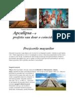 Apocalipsa-Taranu Georgiana.doc